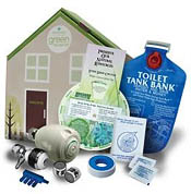 Water Conservation EcoKit