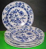 protective pads for china and antique dishes